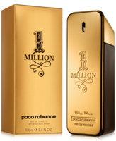 Paco Rabanne 1 Million Collector's Edition Eau de Toilette, 3.4 oz