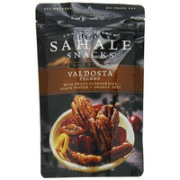 Sahale Snacks Nut Blend, Valdosta Pecans, 4-Ounce Pouches (Pack of 6)