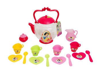 Disney Princess Snow White Tea Set