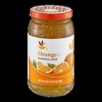 Ahold Marmalade Orange