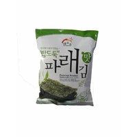 Haioreum Premium Roasted Seaweed (Green Laver)3.5 Oz