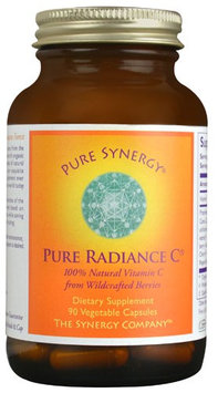 Synergy Company's Pure Radiance C - Vegetable capsules, 90 ct