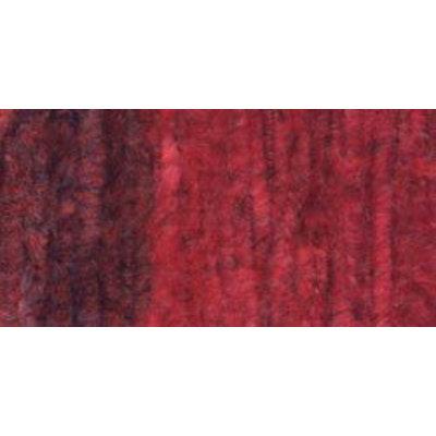 Orchard Yarn & Thread Co. Lion Brand Chenille Yarn Garnet