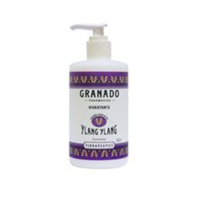 Granado Terrapeutics Ylang Ylang Body Lotion 10 Fl.Oz. From Brazil