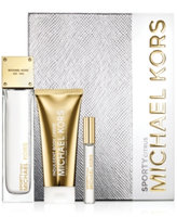 Michael Kors Collection Sporty Citrus Deluxe Gift Set