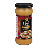 Asian Creations Thai Kitchen Simmer Sauce Yellow Curry