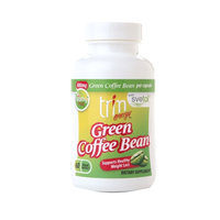 Healthy To Go Trim Energy Green Coffee Bean with Svetol