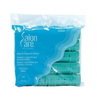 Salon Care Snap On Magnetic Rollers