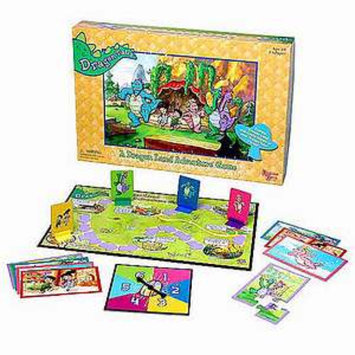 Dragon Tales A Dragon Land Adventure Board Game ages 5+, 1 ea