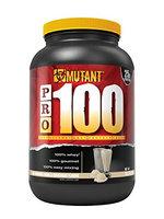 Mutant - PRO 100 Gourmet Whey Protein Shake Old-Fashioned Vanilla Milkshake - 32 oz.