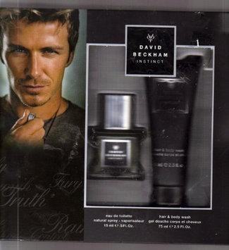 David Beckham Instinct 2 Piece Set