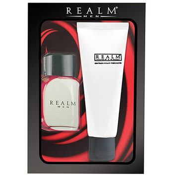 Realm Men Fragrance Gift Set