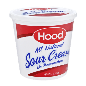Hood All Natural Sour Cream