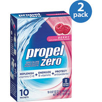 Propel Zero Berry Water Beverage Mix
