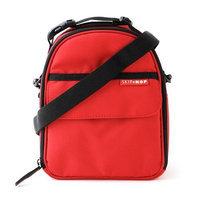 Skip Hop Triple Bottle Bag Red