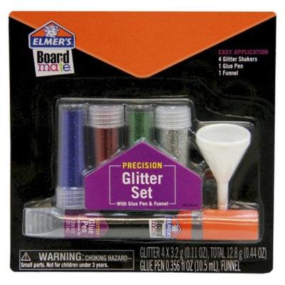 Elmer's Elmers Boardmate Glitter Set with Funnel