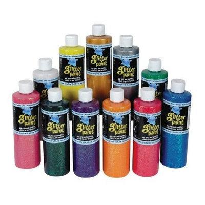 Sax Chroma Washable Glitter Paint