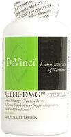 DaVinci Laboratories Aller-DMG Orange 120 Chewable Tablets
