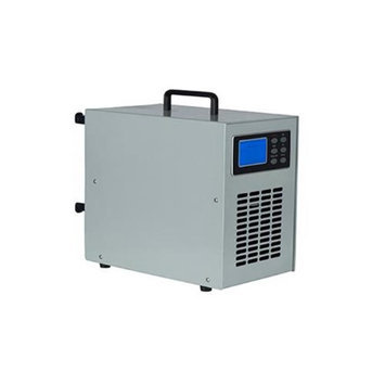 Atlas California Trading Inc Commercial Industrial Ozone Generator Pro Air Purifier Mold Mildew Odor ATL3500TC