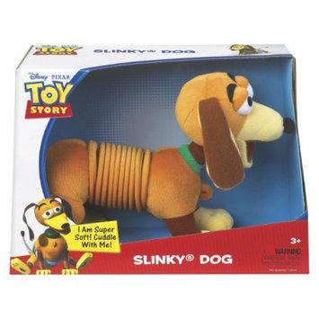 Poof Slinky Alex Brands Disney Pixar Toy Story Plush Slinky Dog