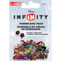 Disney DISNEY INFINITY Power Disc Pack Series 3