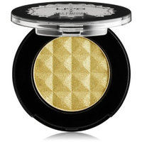 NYX Ultimate Pearl Eye Shadow, Lime Pearl, 0.14 Ounce
