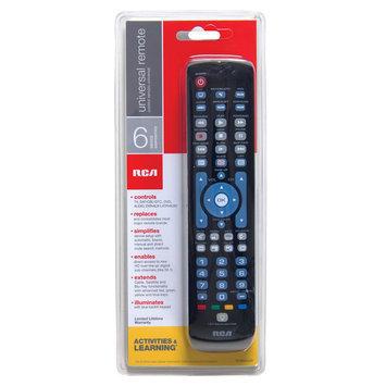 Audiovox RCRN06GR Universal Remote Control