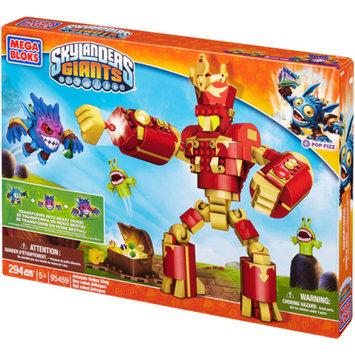 Skylanders Giants Arkeyan Robot King