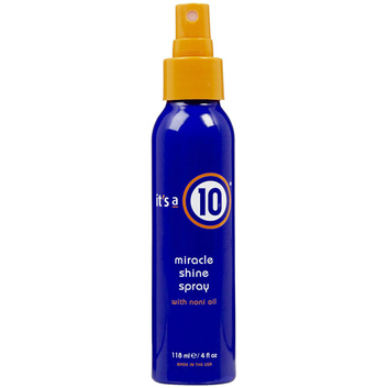 It's A 10 Miracle Moisture Shine