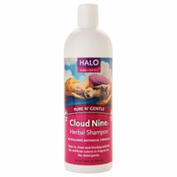 Halo, Purely For Pets Cloud Nine Natural Herbal Shampoo