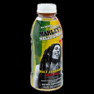Marley's Mellow Mood Lite Half Lemonade Half Tea