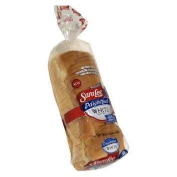 Sara Lee Delightful White Bakery Bread, 20 oz (1 lb 4 oz) 567 g