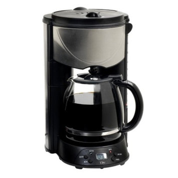 Elite Platinum 12-Cup Programmable Coffeemaker