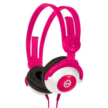 Venom Ltd. Kidz Gear Volume Limit Headphones - Pink