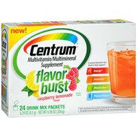 Centrum® Multivitamin Drink Mix Raspberry Lemonade
