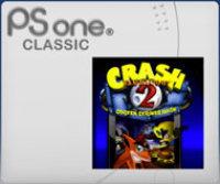 Sony Computer Entertainment Crash Bandicoot 2 DLC
