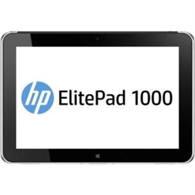 HP ElitePad 1000 G2 64GB Net-tablet PC - 10.1