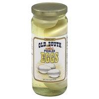 Old South South, Egg Pickled, 16 OZ (Pack of 12)