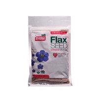 Badia Organic Flax Seed, Ground, 1.25-Ounce