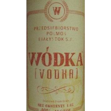 Wodka Polish Vodka 80 1L