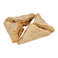 Ahold Turnovers No Sugar Added Apple - 4 CT