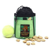 KYJEN Outward TREAT N BALL Dog Training Pouch Bag