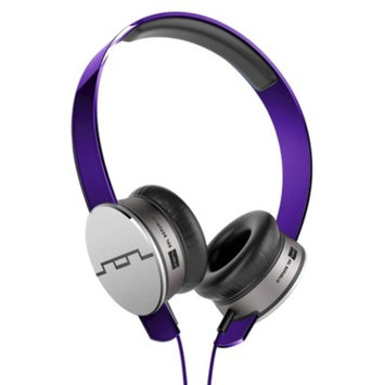 SOL REPUBLIC Tracks HD On-Ear Headphones - Purple (1241-05)