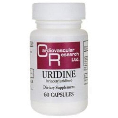 Cardiovascular Research Uridine 25 mg 60 Caps
