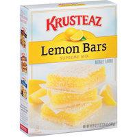 Krusteaz 19.35-oz. Lemon Bar Mix