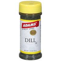 Adams Dill Spice, 1.13 oz