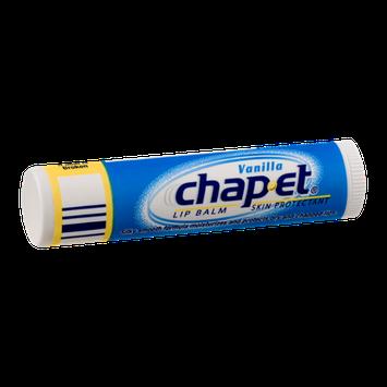 Chap-et Lip Balm Skin Protectant