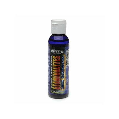 STS Staminalytes Liquid Electrolytes