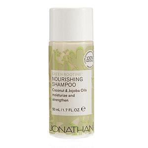 Jonathan Product Green Rootine Nourishing Shampoo