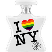 I LOVE NEW YORK by Bond No. 9 I LOVE NEW YORK for Marriage Equality 3.3 oz Eau de Parfum Spray